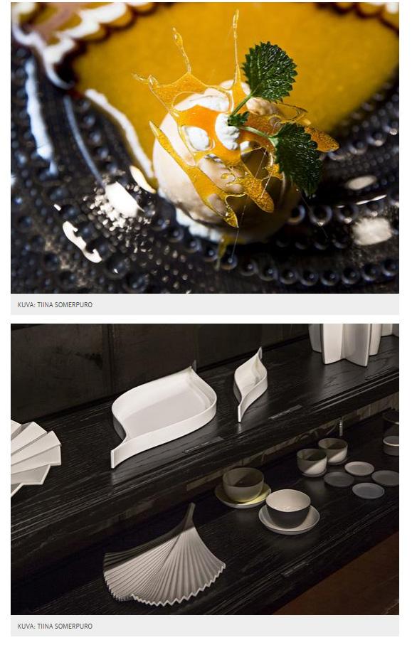 McLaren luksusmatka Design House IDOLI