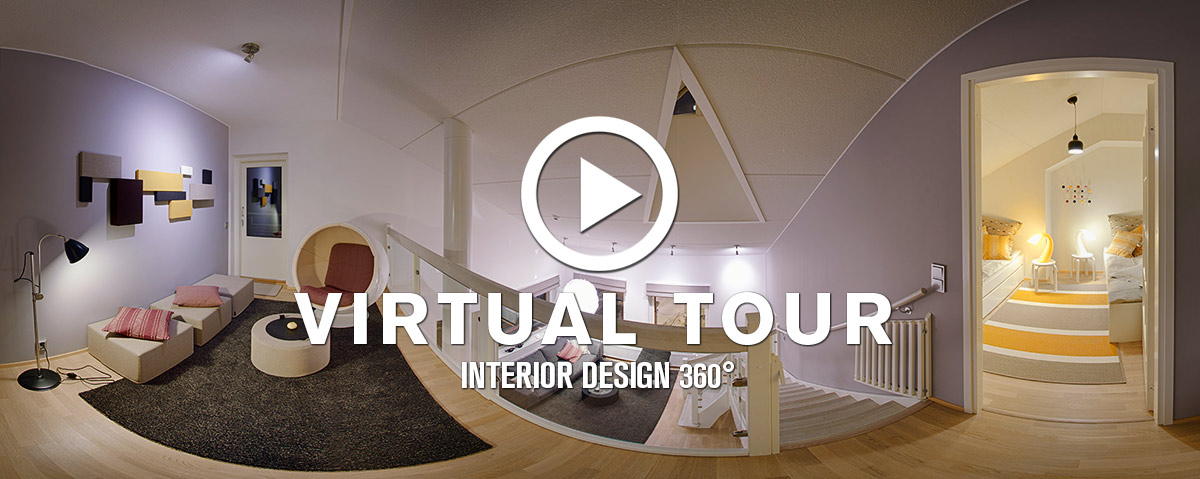 Interior Design Virtual Tour